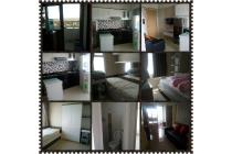 Citihome -- Apartemen Educity Princeton 3BR Full Furnished Lengkap