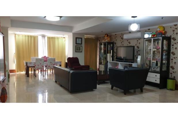 Rp3,8mily Apartemen Dijual