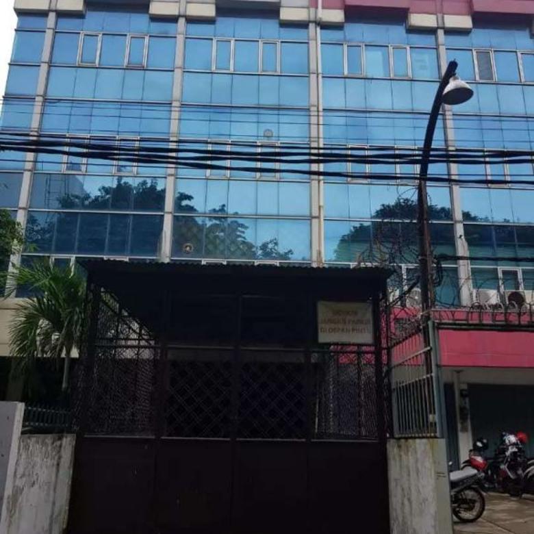 Dijual Ruko di Cideng Timur, Petojo Utara, Gambir, Jakpus