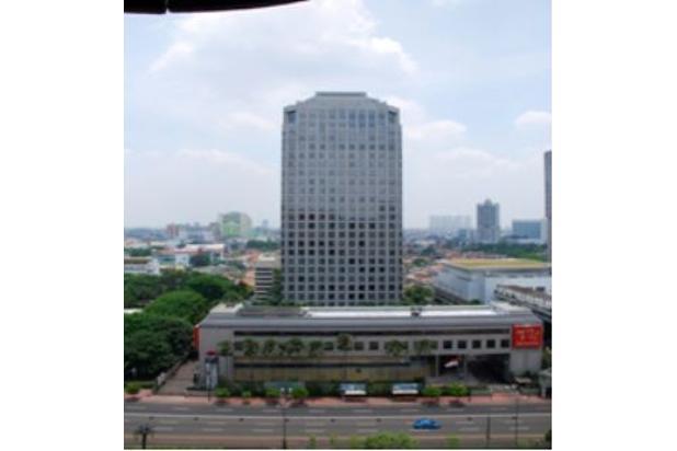 Disewa Ruang Kantor 409.05 sqm di Menara Thamrin, Thamrin, Jakarta Pusat 13111259