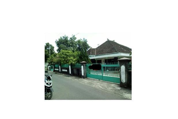Dijual Tanah Bonus Rumah Harga Nego di Mawar Badran Surakarta 16578420