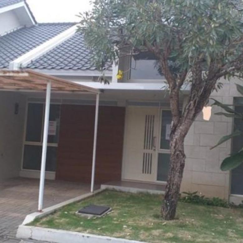 Harga Spesial, Dijual Rumah Di Kawasan Kota Baru Parahyangan