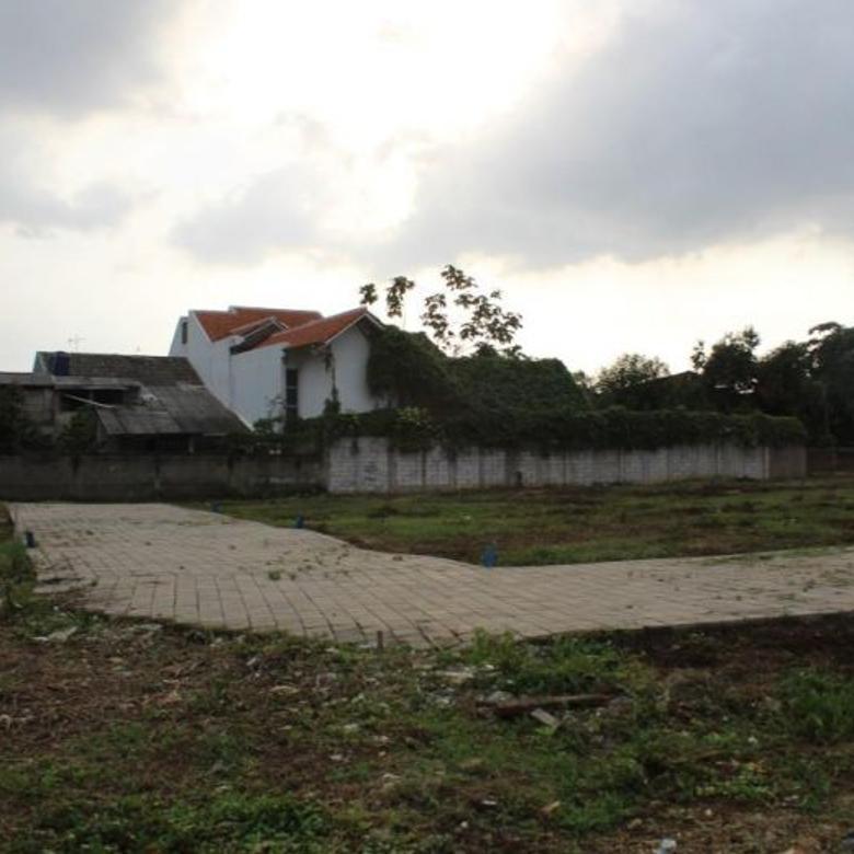 Tanah Cluster Perumahan Dekat UNPAM Hanya 4,2 Jutaan