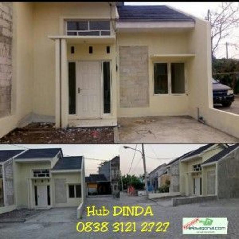 Rumah Dijual Graha Tara Regency Gresik hks4257
