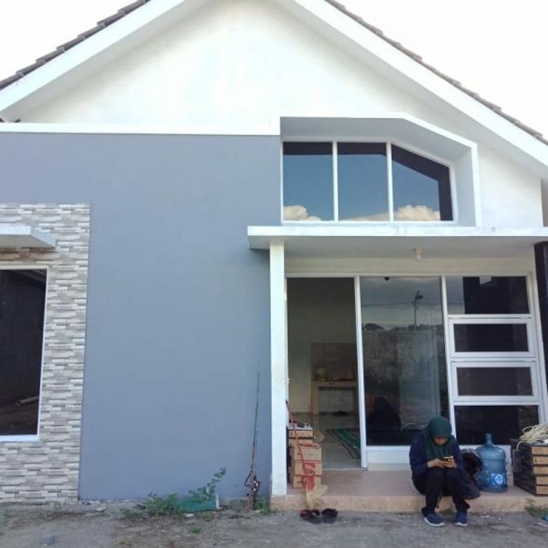 Rumah dijual Jogja Daerah Godean Dekat Sate Munggur