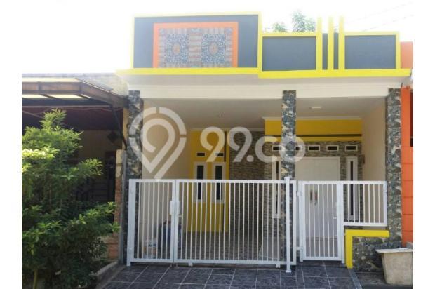 Rumah Dijual Di Perumahan Vila Mutiara Gading 3 Taman Kebalen Bekasi kota 17825217