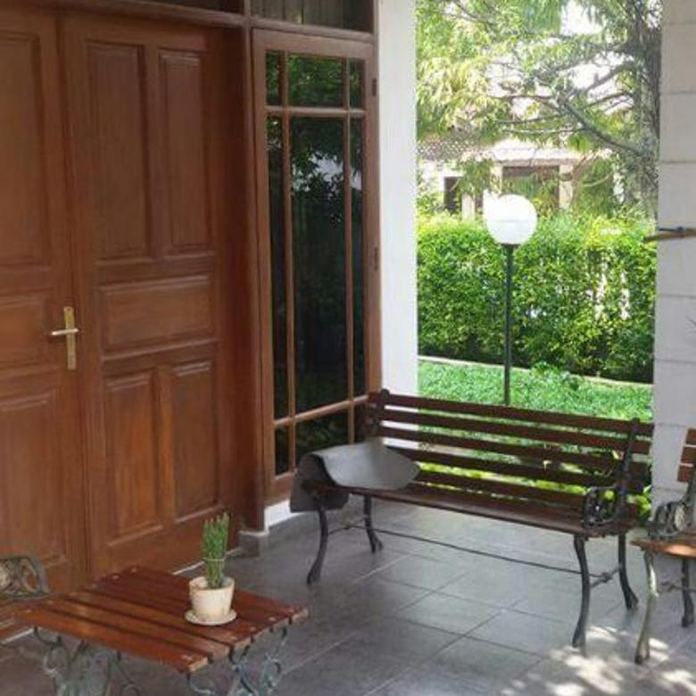 Rumah dijual di Pamulang Permai, dekat UnPam.