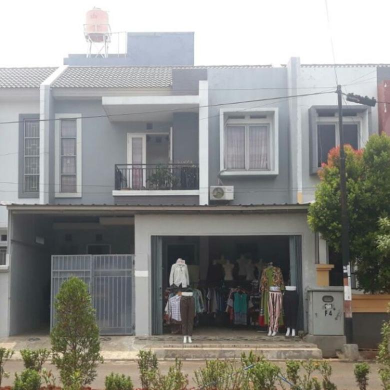 Dijual Rumah 2 Lantai Siap Huni di Puri Beta Tangerang