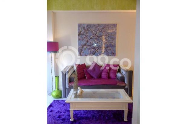 Apartemen disewakan di silkwood oak tower, Alam Sutera 12900278