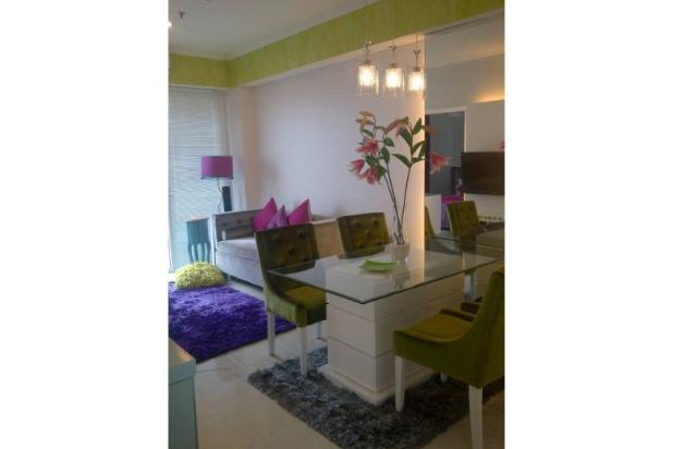 Apartemen disewakan di silkwood oak tower, Alam Sutera 12900280