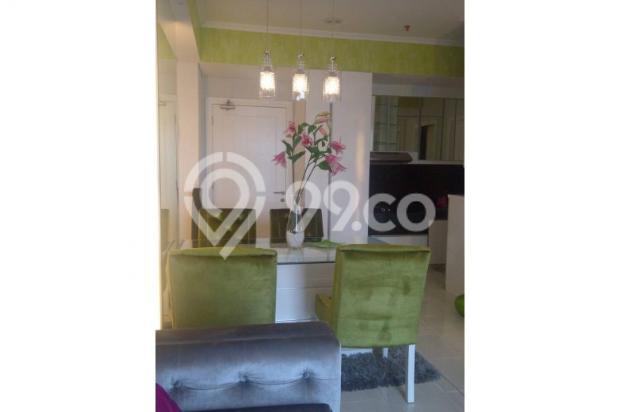 Apartemen disewakan di silkwood oak tower, Alam Sutera 12900281
