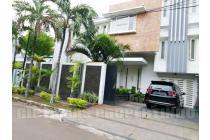Dijual Rumah Sunrise Garden 3,5 Lantai. Jl Taman Surya - Jakarta Barat.