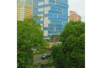 dijual hotel aston priority TB Simatupang