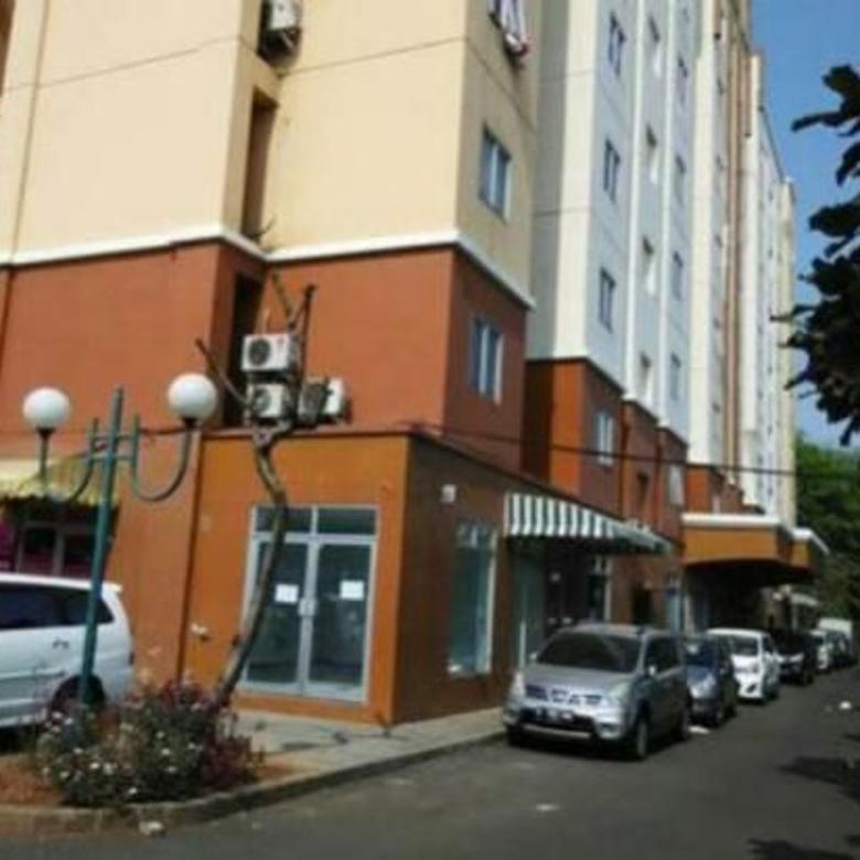 Dijual Apartemen Palm Mansion Siap Huni