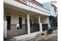 Satu-satunya Rumah Bebas Banjir di Sayap Suci Bandung