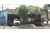 Dijual Rumah Strategis di Sukarno Hatta Semarang