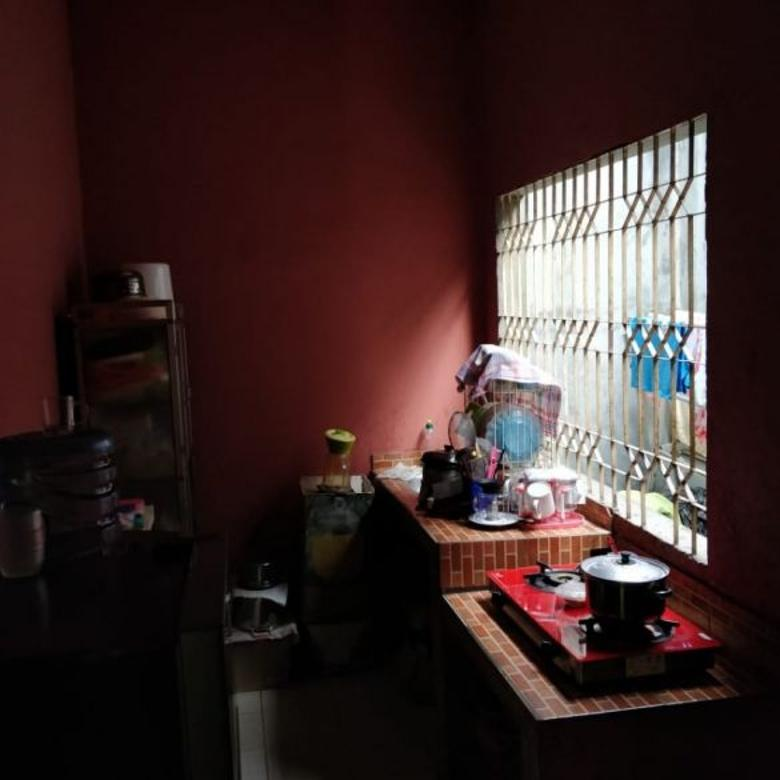 Dijual Cepat Rumah Siap Huni Graha Bintaro Jaya #NVI