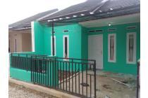 TOP SELLER, Rumah Idaman Only 130 Jt: rumah type 40 bandung