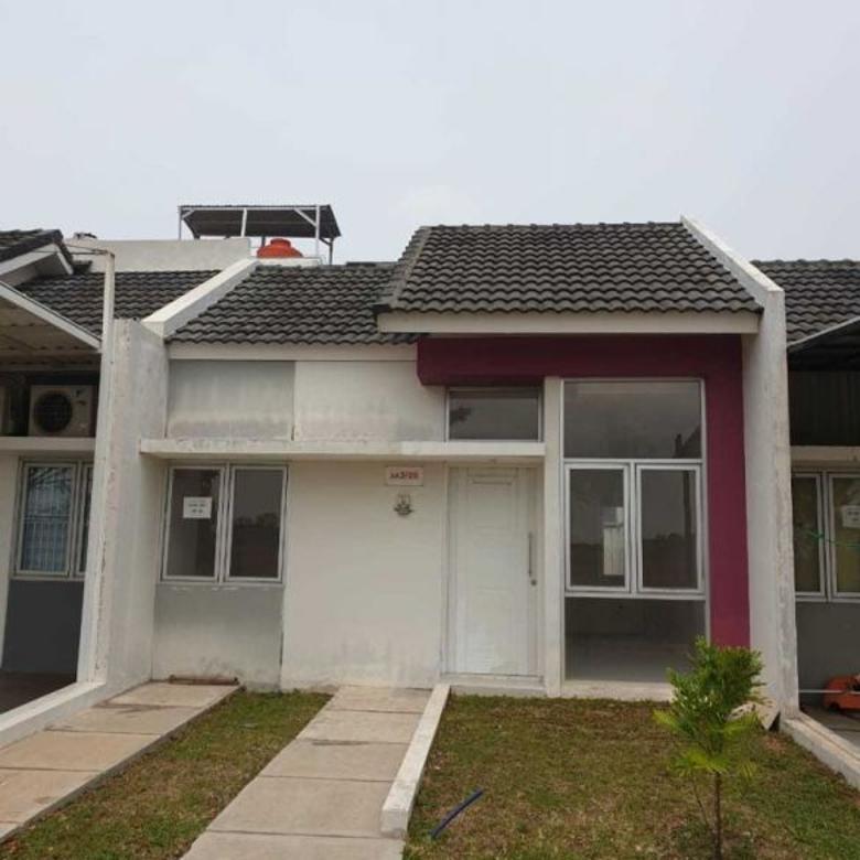 Dijual Rumah Bagus di CitraGrand City Palembang