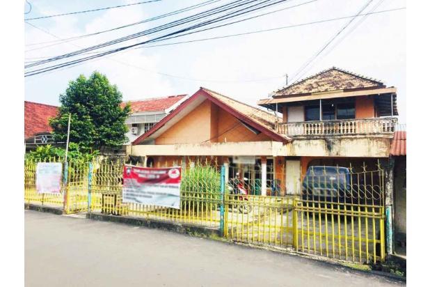 New Listing Jual Rumah di Sekip Bendung Palembang