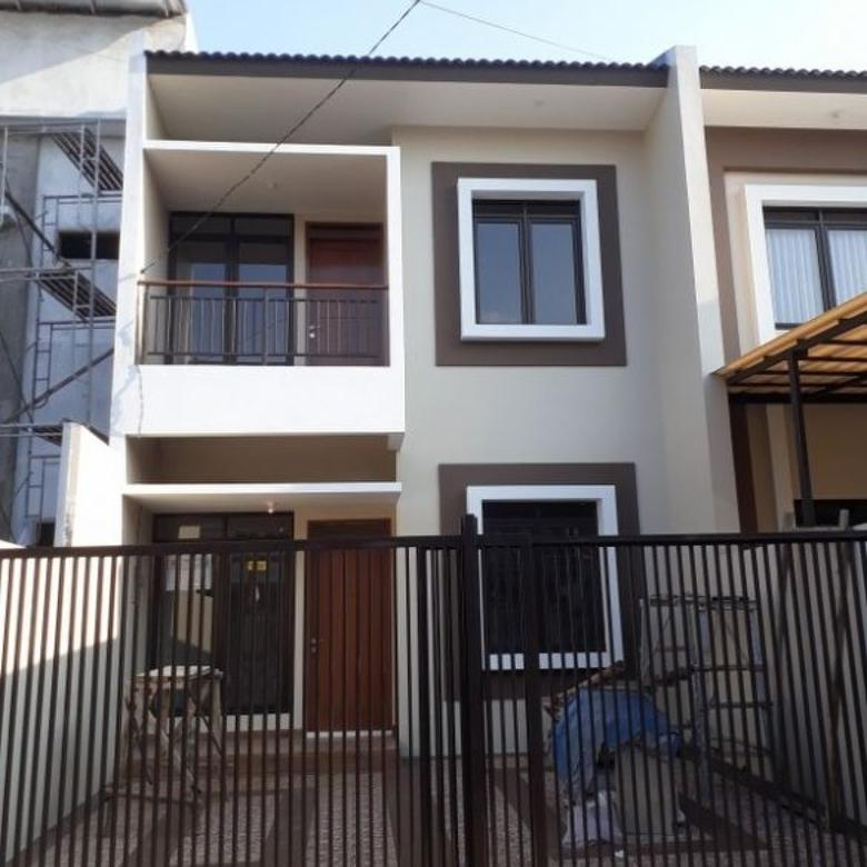 Jual Rumah Baru Sayap Srimahi Ramdan BKR Bandung . Pusat Kota