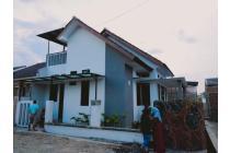 rumah cash keras bebas banjir