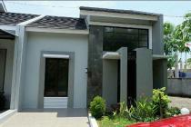 Rumah ketileng,Dekat RSUD ketileng,system Cluater
