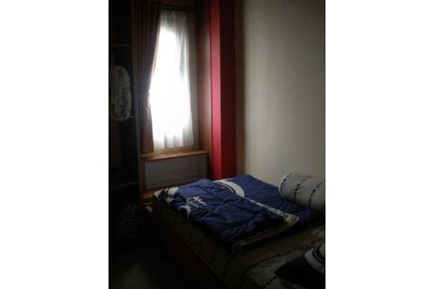 Rp438/hari Apartemen Disewa