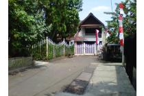 Jual Murah Rumah Tua Cipete 8 Kamar LT 700m2 SHM Hadap Utara