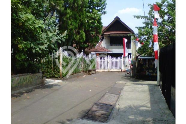 Jual Murah Rumah Tua Cipete 8 Kamar LT 700m2 SHM Hadap Utara 16578263
