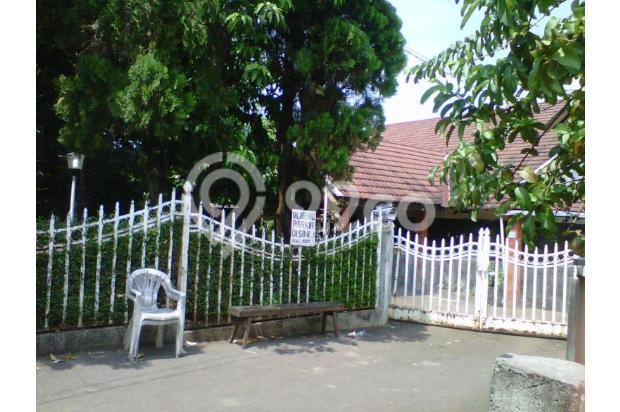 Jual Murah Rumah Tua Cipete 8 Kamar LT 700m2 SHM Hadap Utara 16578268