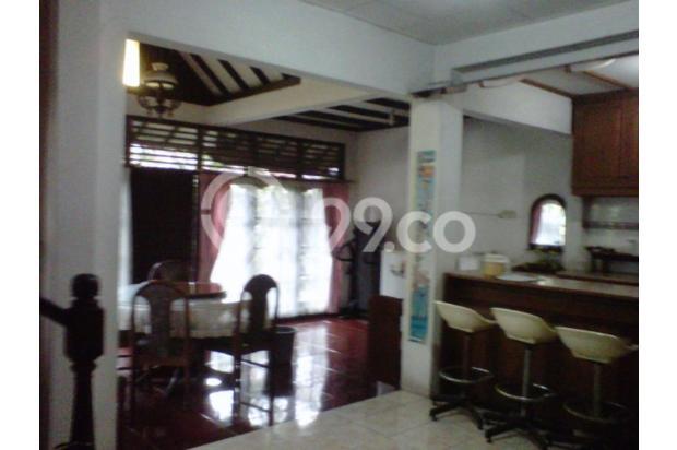 Jual Murah Rumah Tua Cipete 8 Kamar LT 700m2 SHM Hadap Utara 16578281