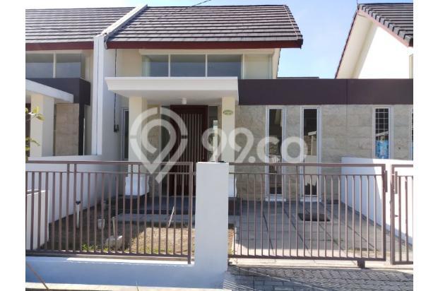 Rumah Baru siap Huni Taman pondok Jati dekat surabaya 17996234