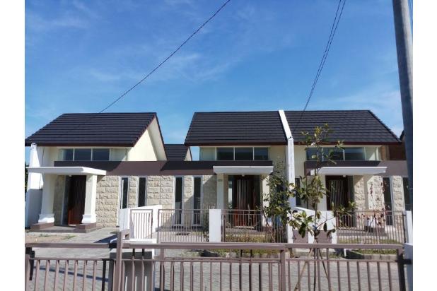 Rumah Baru siap Huni Taman pondok Jati dekat surabaya 17996252
