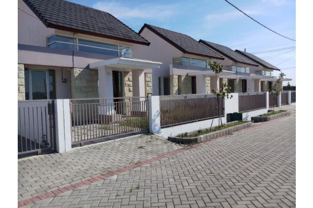 Rumah Baru siap Huni Taman pondok Jati dekat surabaya 17996257