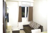Apartemen 2 kamar furnish lengkap, harga murah, siap huni, di bandung