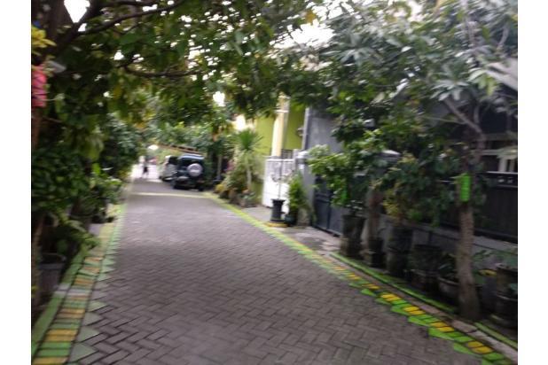 Rumah Nyaman Tengah Kota Magersari Asri Sidoarjo 17150257