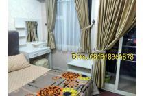 Unit Nyaman Apartemen Margonda Residence 3 Transit Harian Mingguan