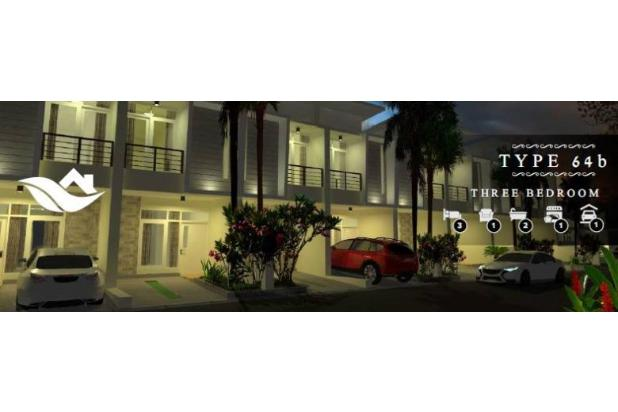 Rumah Murah Tapos, Depok 17711537