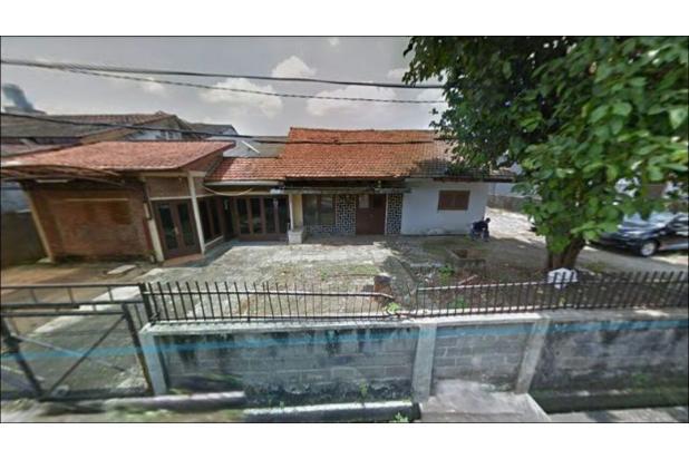 Dijual Tanah Strategis di Jl Cendrawasih III Fatmawati 15790001