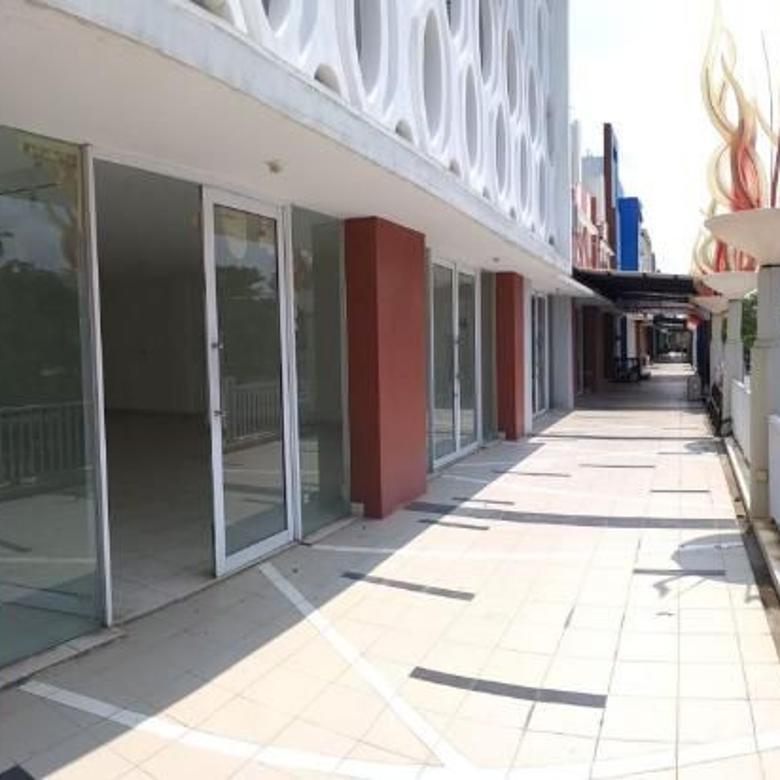 Dijual Ruko Gandeng Strategis di Citra Garden 6, Jakarta #sye