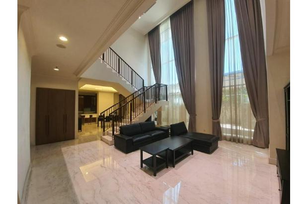 Rp17,5mily Apartemen Dijual