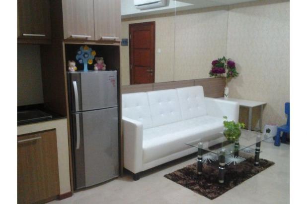 Apartemen Royal Medit tipe 2+1 BR, Interior Bagus, Bersih  & Nyaman 6747330