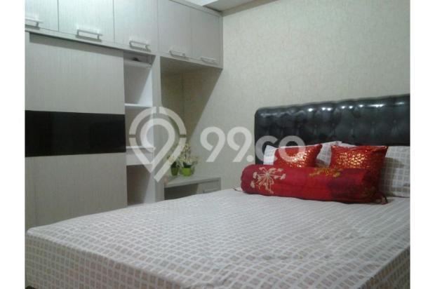 Apartemen Royal Medit tipe 2+1 BR, Interior Bagus, Bersih  & Nyaman 6747329
