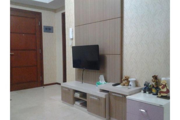Apartemen Royal Medit tipe 2+1 BR, Interior Bagus, Bersih  & Nyaman 6747331