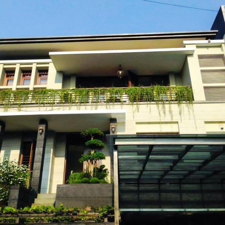 Dijual Rumah Mewah di Pasteur Bandung