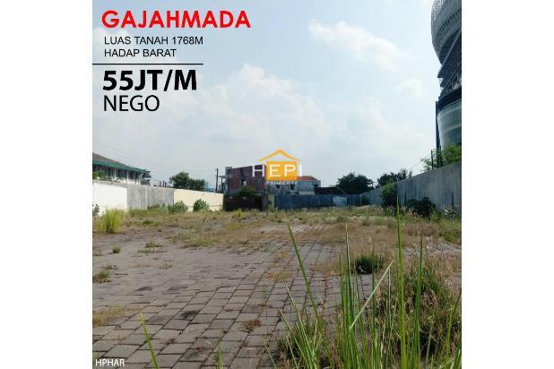 Rp97,2mily Tanah Dijual