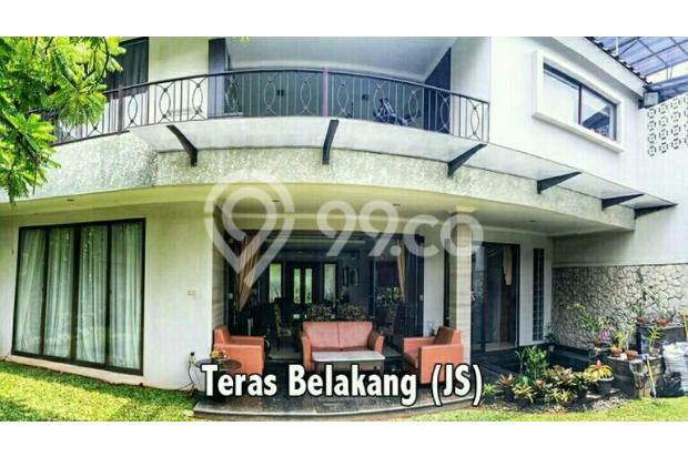 Rumah Hunian Nyaman di jl.Tebet Timur 13697557