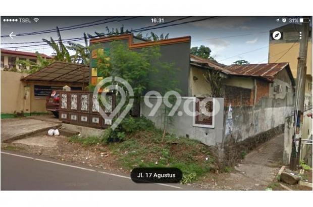 Dijual Rumah di Jl. 17 Agustus 11108995