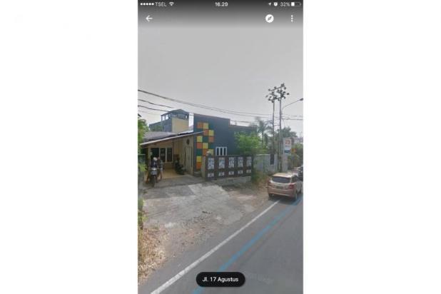Dijual Rumah di Jl. 17 Agustus 11108997